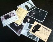 Nosferatu Trading Cards of Terror