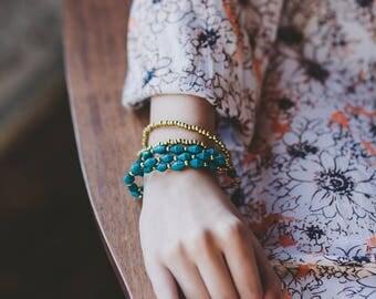 Splendid Strands Bracelet