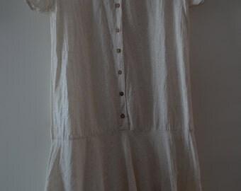 Code FOREVER15: 15% off price reduced! April Cornell dress 90's Rare!                 Medium