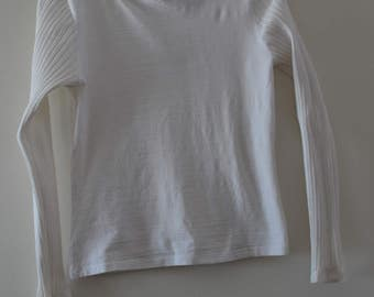 Sale $ 10! Small/X-Small 80s Turtleneck Sweater