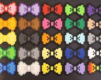 8 Bit Bows