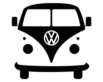Westy Decal