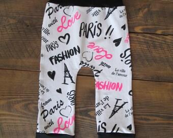 Rolling pants salty ' love * fashion *.