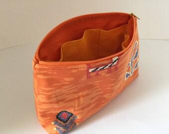 Pocket folder pocket organizer of Organizer handbag purse pockets bag