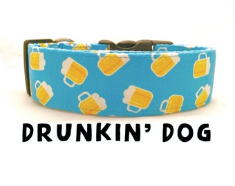 Dog Collar, Drunkin' Dog