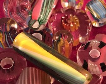 David Christensen Glass Lot 11