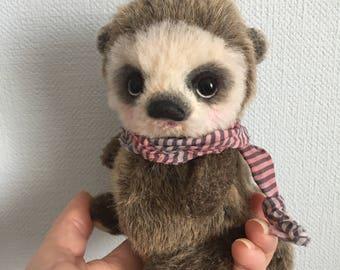 "Lemur Georg, 5,9"" inches"