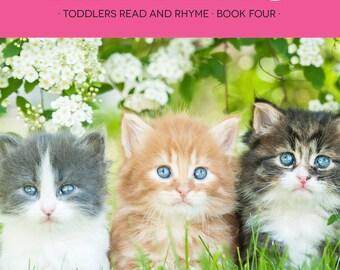 My Favorite Kittens Book