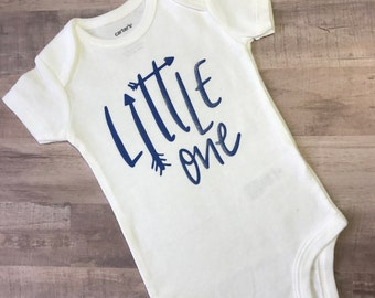 Little One Bodysuit ~ Perfect Baby Shower Gift ~ New Baby Gift