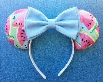 Watermelon Dreams, A Bugs Life, Disney Ears
