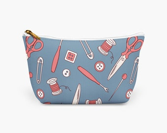 Stitch in Time Accessory Pouch