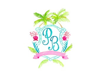 Palm Beach Crest