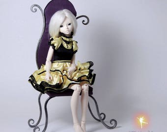 Chair for doll minifee doll bjd clothes free shipping for doll