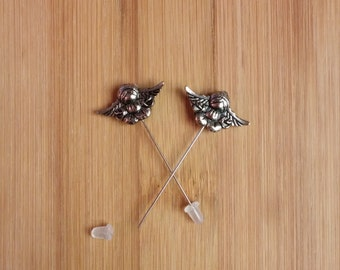 Counting Pins - Set of 2