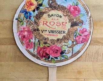Handmade Hand Fan