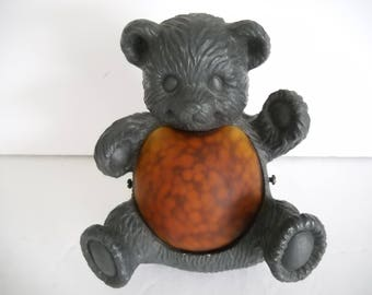 Bear Accent Light or Nightlight
