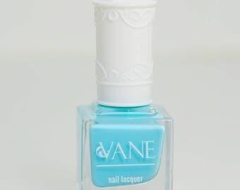 BOSSY BLUE
