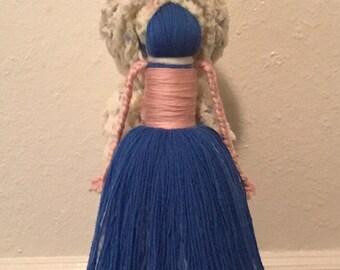 Yarn Doll - (M) 1737
