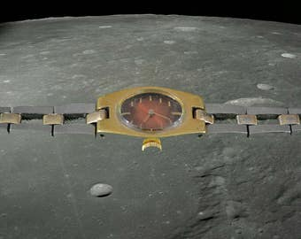 1970's Seiko Mechanical Watch