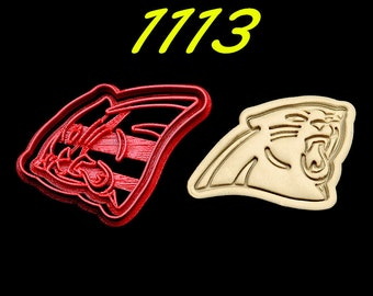 """Shop """"panthers svg"""" in Food Craft Supplies"""
