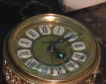 Blessing Alarm Clock Vintage