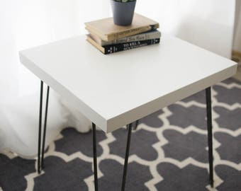 Modern Coffee Table/End Table Set