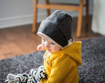 Balance - Winter cap