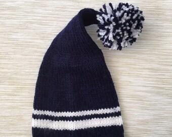 Carlton/newborn hat/beanie/photography prop