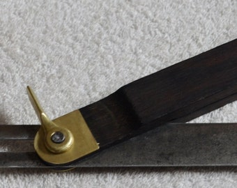 Trauts bevel type two 1877