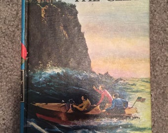 The House on the Cliff Hardy Boys Book #2
