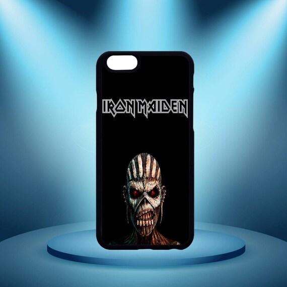 Wallpaper Iphone Iron Maiden: Iron Maiden IPhone 6/7 Case By MidnightPrintsUK On Etsy