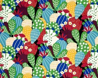 Desert Bloom - Alexander Henry - cotton fabric