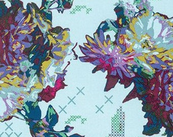Memory in Float - Anna Maria Horner Mod Corsage - cotton fabric
