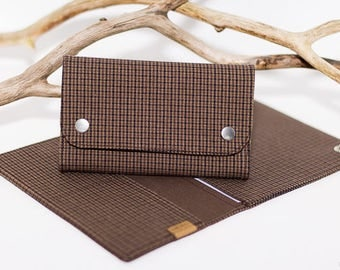 Tobacco pouch 'Henry's