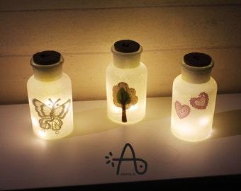Lamps Fundrest artisans