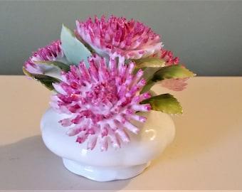 Royal Albert Bone China Bouquet Chrysanthemum Bouquet