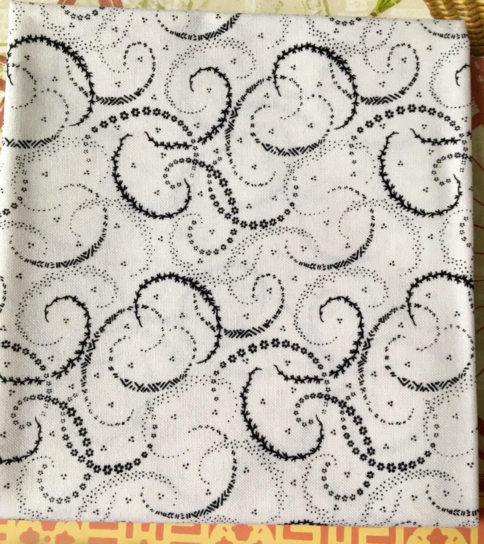 Fat Quarter Of Fabric 32