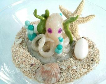 Opal Octopus