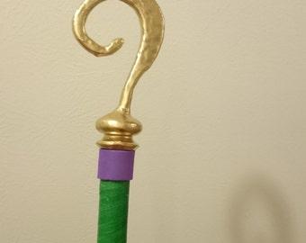 Riddler's cane