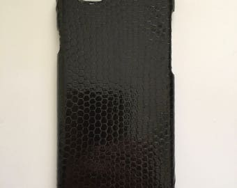 Ultra Slim iPhone 6 Genuine Snakeskin Phone Case
