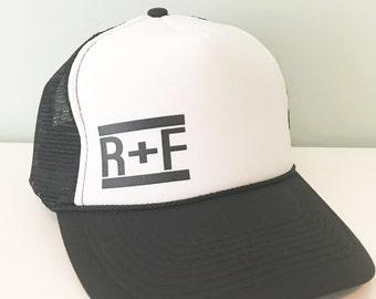 Rodan & Fields Trucker Style Hat