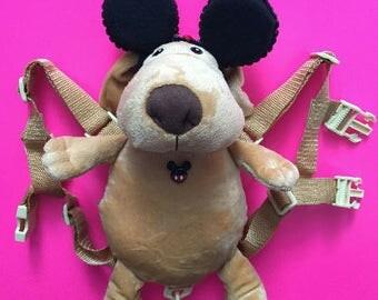 Mickey Dog Restraint, Child Restraint, Disney Restraint, Mickey Dog Leash, Child Leash