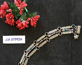 Bracelets / Chain and Beaded Bracelets / Indian Way