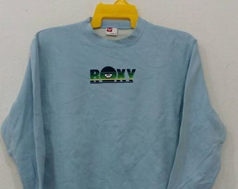 Rare Roxy sweatshirts L size