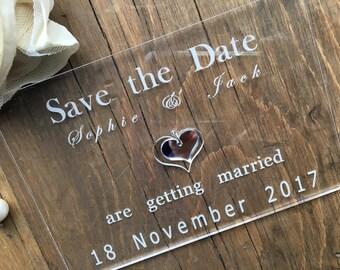 Save the Date, Wedding Invitation, Unusual Save The Date, Wedding Notification, My Wedding Day, Our Wedding Day, Our Wedding Date, Wedding