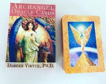 Archangel Guidance Message