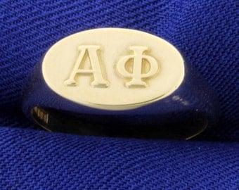 Alpha Phi Ring
