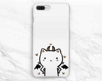 iPhone 6S Case Galaxy S7 Edge Case Case iPhone 6 Cute iPhone 5S Case Case iPhone 7 Cats Case Cute Samsung S8 iPhone 7 Plus Case Phone Cute