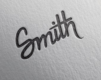 Custom Name, Name Letter, Name Sign, Name Svg, smith, thompson, miller, jones, white, walker, anderson