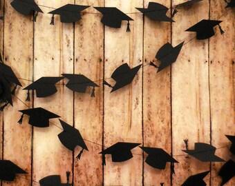 Graduation Decoration, Graduation Garland, Graduation Banner, Class of 2017 Decor, Graduation Party Decorations, 2017 Graduation Party Decor